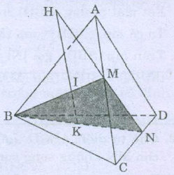 Bài toán tìm giao điểm của đường thẳng và mặt phẳng.png