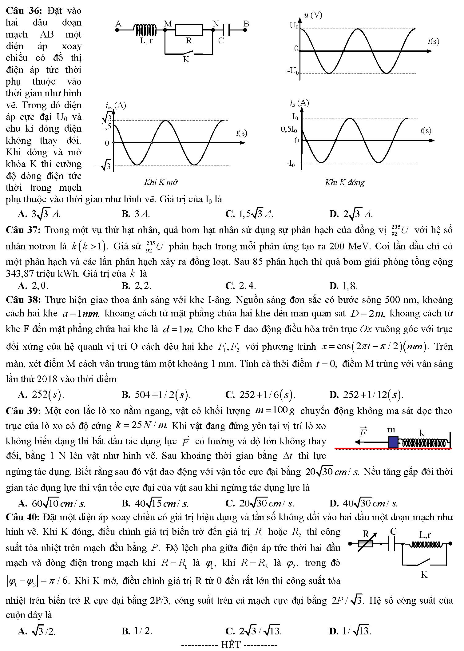 Đề thi thử vật lý 2018 trường THPT chuyên vinh lần 3_Page_4.png
