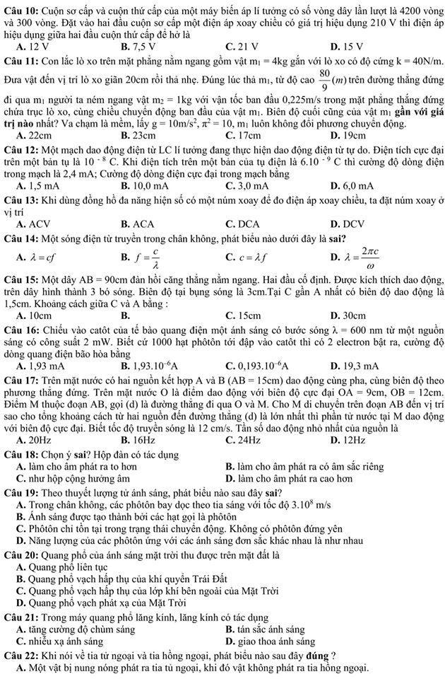 Đề thi thử vật lý 2020 - tăng giáp (2).jpg