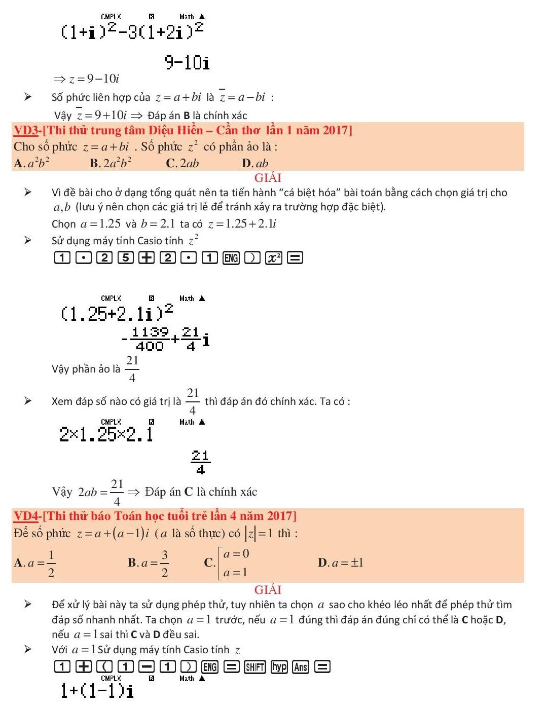 Giải bài toán Số phức cơ bản bằng máy tính cầm tay (2).jpg