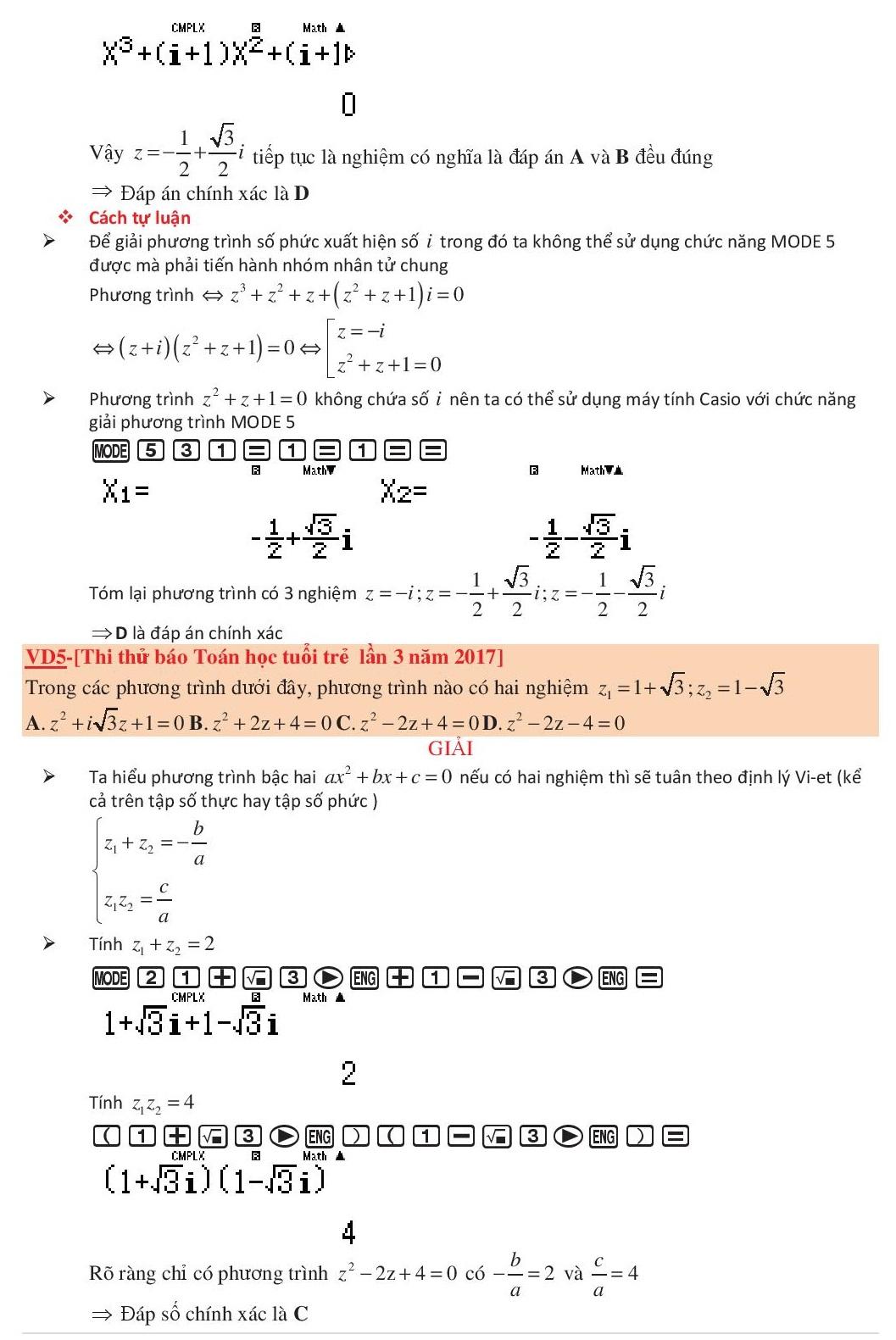 Giải nhanh phương trình số phức bằng máy tính cầm tay (4).jpg