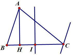 Viết phương trình tổng quát của đường thẳng (Oxy).png